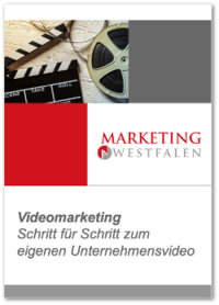 Deckblatt Whitepaper Videomarketing