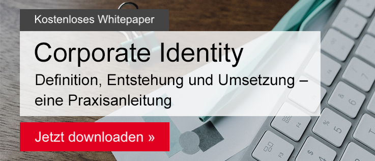 zum Whitepaper Corporate Identity