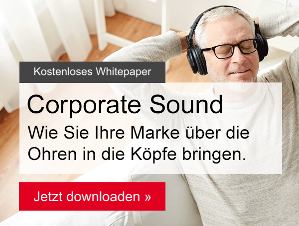 Button zum Whitepaper Corporate Sound