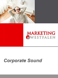 Deckblatt des Whitepapers Corporate Sound